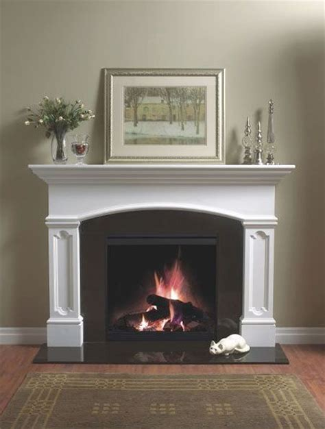 small fireplace surround paint tiles fireplaces and diy fireplace mantel on