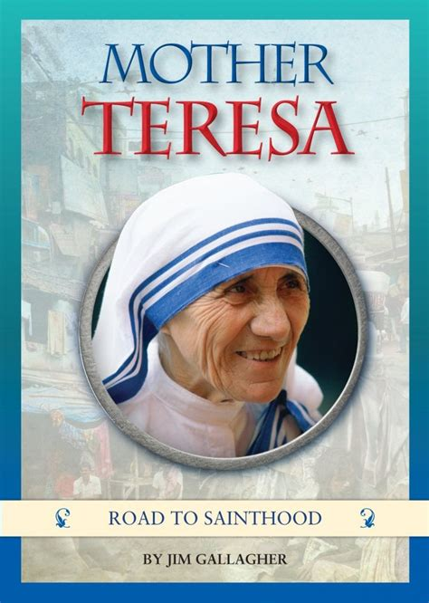 biography of mother teresa in pdf 28 best images about new from mccrimmons on pinterest