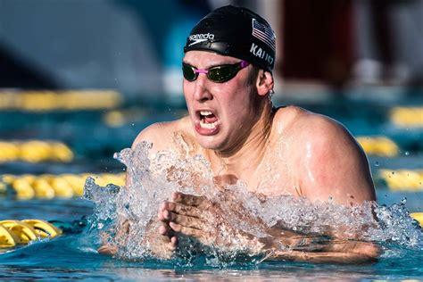 chase kalisz swimswam kalisz s breaststroke best time is promising for budapest