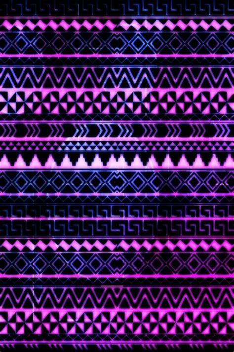 tribal pattern wallpaper iphone cute tribal print wallpaper misc pinterest