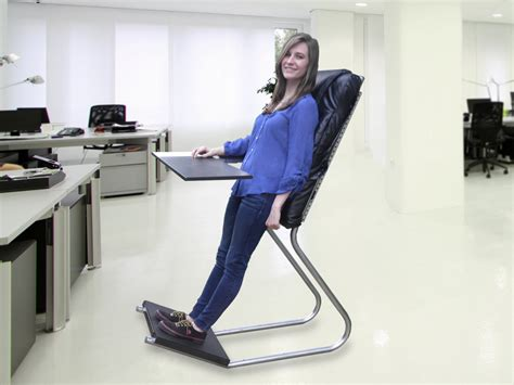 standing desk chair design comfortably standing desk