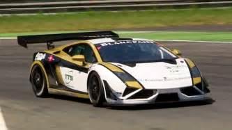 Lamborghini Gallardo Gt3 Fl2 2013 Lamborghini Gallardo Gt3 Fl2 Sound Accelerations