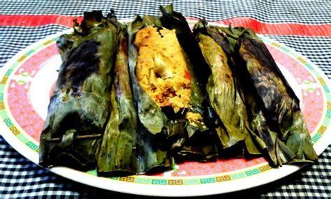 makanan khas nias masakan tradisional minuman resep