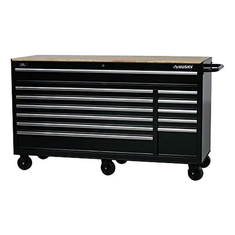 Husky 8 Drawer Tool Chest by Husky Drawer Heavy Duty Tool Chest 66 In W 24 In D 12