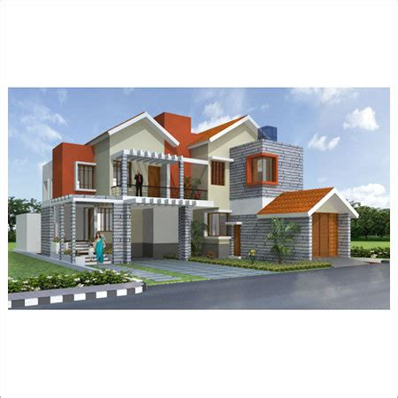 Residential Architecture Design House Plans And Design Architectural Design Residential