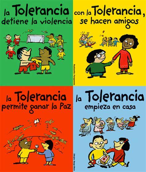 la tolerancia y la complicidad desmotivaciones infograf 237 a tolerancia