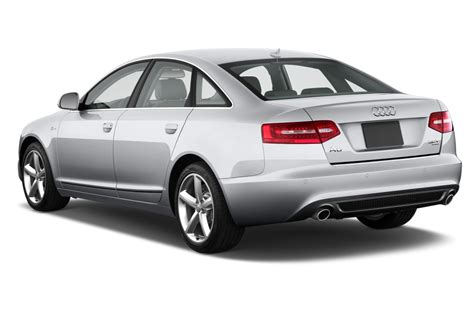 Audi A6 2011 2011 audi a6 reviews and rating motor trend