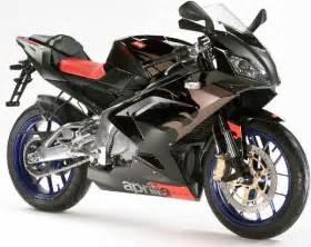 Suzuki Rs 125 Black Rider Aprilia Rs 125