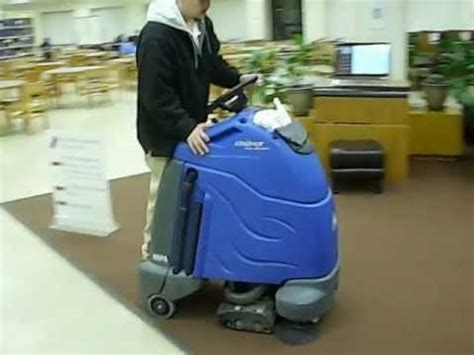 The Buster Ride On Vacuum Cleaner by Rider Vacuum Cleaner