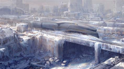 film frozen train snowpiercer new zealand international film festival