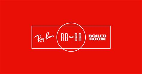 Room With Tv Ray Ban Boiler Room