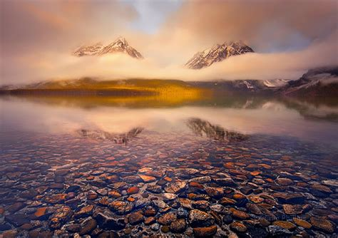 Landscape Photography Awards With Landscape Photographer Chip Phillips