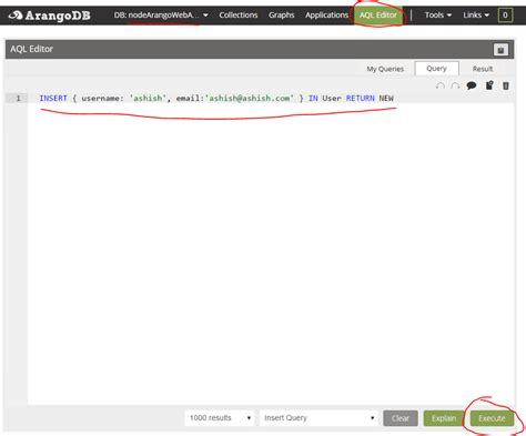 ejs tutorial node js getting started with arangodb using nodejs nodejs ejs
