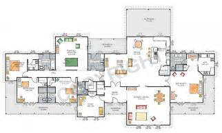 Australia Floor Plans australian country home house plans australian houses