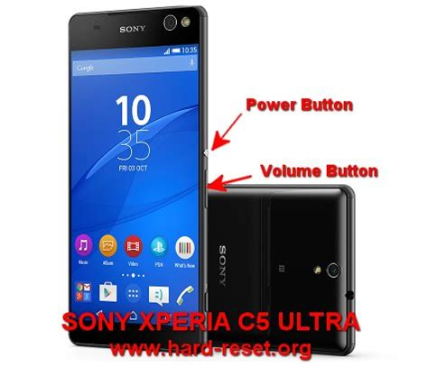 format factory xperia c how to easily master format sony xperia c5 ultra dual