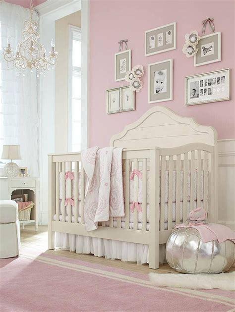 kinderzimmer deko pink pretty pink nursery kinderzimmer idee