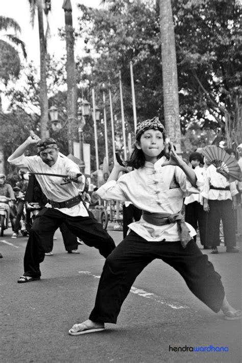 Baju Silat Lincah pencak silat malioboro festival 1 juni 2014 pencak silat