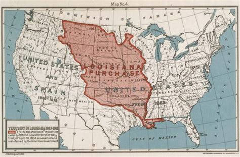 louisiana map before and after 31 cool map after the louisiana purchase swimnova