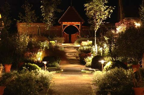 landscape lighting outdoor lighting for landscaping projects quinju