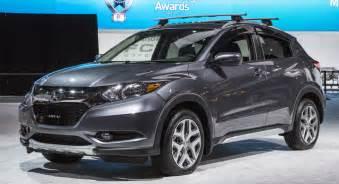 Honda Charleston New 2016 Honda Hr V For Sale Charleston Wv Cargurus