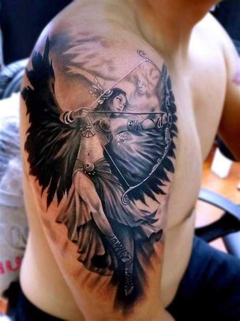engel tattoos tattoo spirit