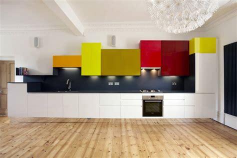 colori di cucine moderne 100 idee di cucine moderne con legno colori idee e