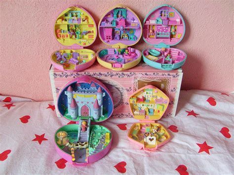 polly pocket mini haus c est la vie favourite toys