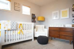 gender neutral nursery colors gender neutral nursery grey white mustard project