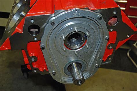 install  jesel belt drive part  racingjunk news