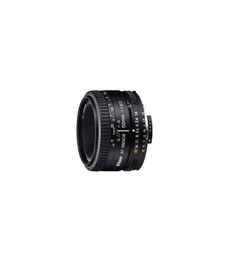 Nikon Af 50mm F1 8d nikon 50 mm f1 8d af