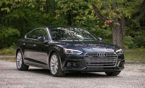 2020 audi a5 coupe 2020 audi a5 coupe review review