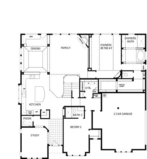 old david weekley floor plans david weekley homes