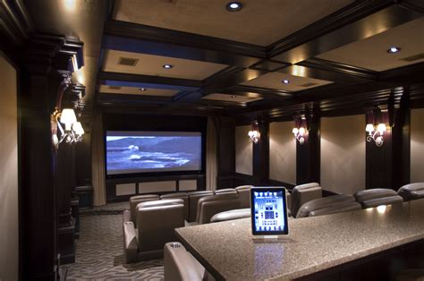 luxury home theater systems 9 best home theater systems
