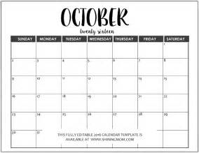 Editable Calendar Templates by Just In Fully Editable 2016 Calendar Templates In Ms Word