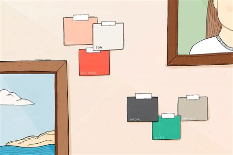 how to choose the best paint color for any room in your house curbed
