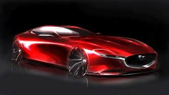 mazda s geneva showing of rx vision has us yelling just