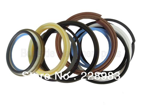 excavator pc200 7 boom cylinder seal kit boom hydraulic seal kit repair kit in seals from