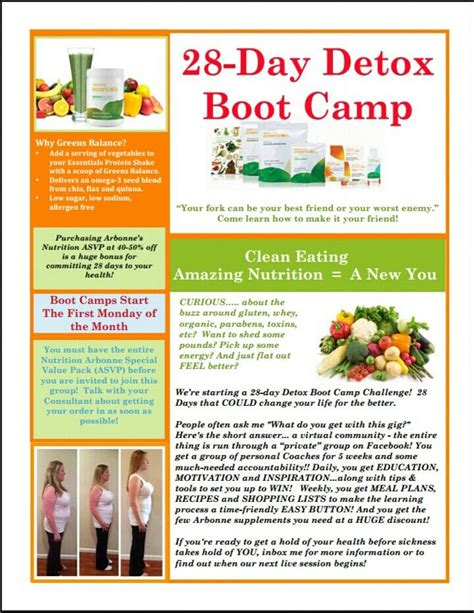 Boots 5 Day Detox by 159 Best Arbonne 30 Days To Healthy Living Images On