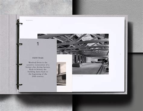 Home Studio Design Book by New Brand Identity For Wenford Dries By Ico Design Bp Amp O