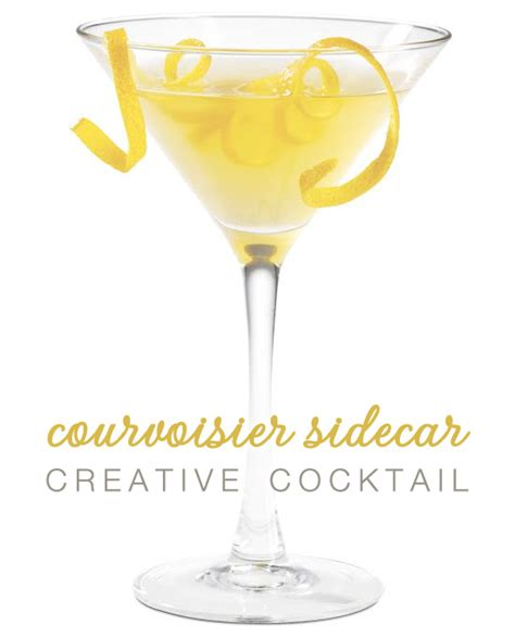 a signature wedding cocktail recipe and a and yellow