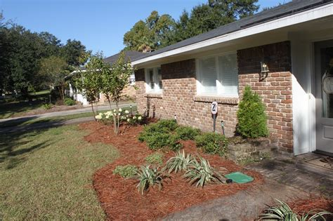 landscaping and lawn care in mobile al new image landscape