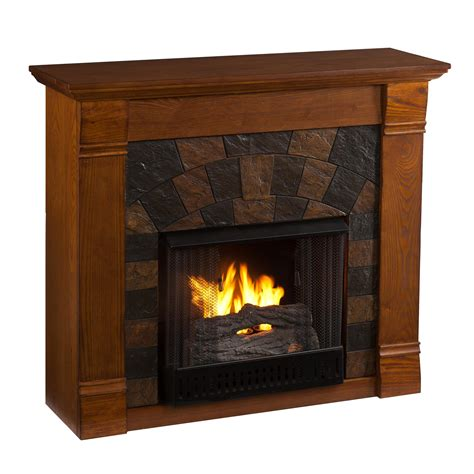 What Is Gel Fireplace by View Larger