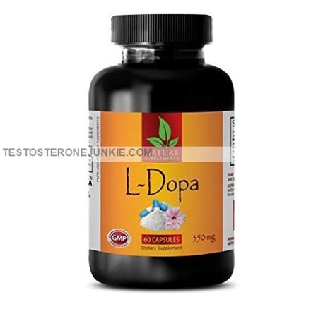 supplement l dopa nature supplements l dopa testosterone booster review