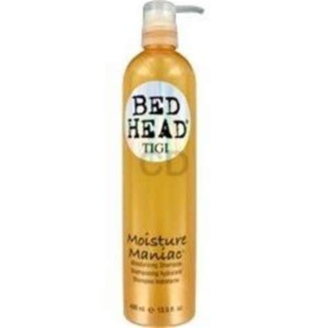 bed head moisture maniac tigi bed head moisture maniac shoo reviews viewpoints com