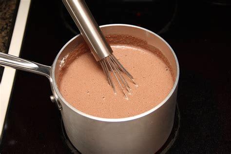 diy instant chocolate satisfy my sweet tooth 187 archive chocolate pudding