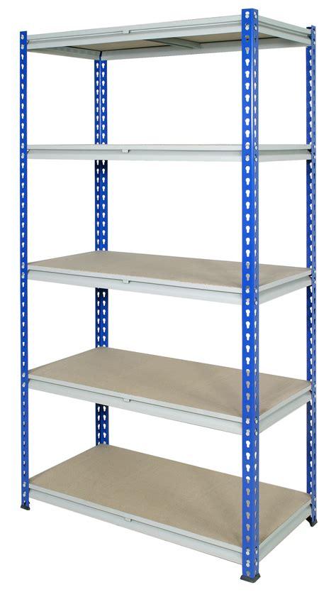 Steel Racking by J Rivet Additional Shelves