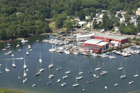 boat marina yard crocker s boat yard inc in manchester ma united states