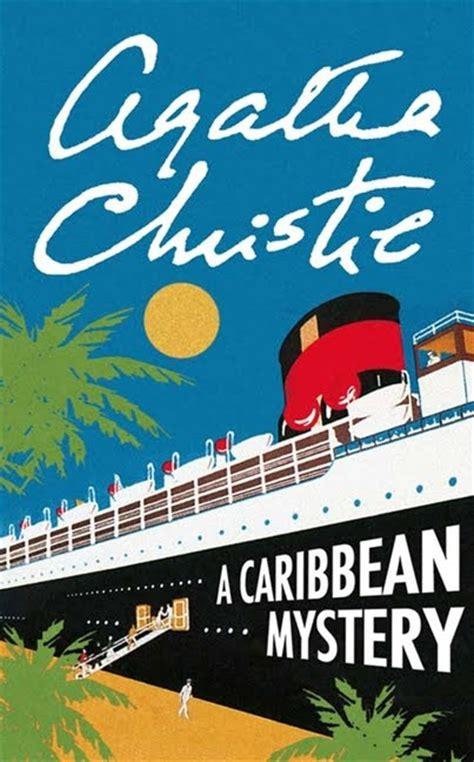 the agatha christie reader a caribbean mystery 1964