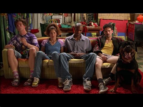 Who Plays The On The In Half Baked by Half Baked 1998 Adventures Of Me