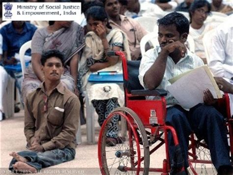 Government Quota For Mba by Read 10 Facts About Pwd Reservation Quota In Government